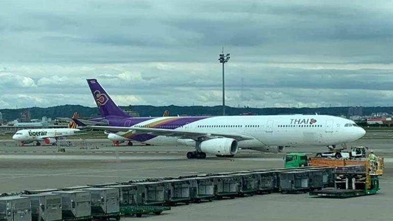 """ศาลล้มละลายกลางสั่ง """"การบินไทย"""" เข้าแผนฟื้นฟูกิจการ พร้อมแต่งตั้งผู้บริหารแผน"""