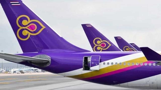 """ศาลล้มละลายมีคำสั่งเห็นชอบให้ฟื้นฟูกิจการ""""การบินไทย"""" เชื่่อมีโอกาสชำระหนี้ได้"""