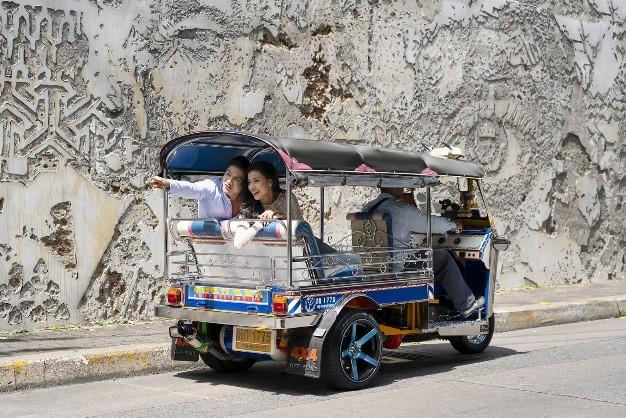 Fantastic Fifty ลดราคา 50% ของแมริออท อินเตอร์เนชั่นแนล ในประเทศไทย พร้อมการเข้าพักสุดเอ็กซ์คลูซีฟ ในราคาเริ่มต้นเพียง 1,400 บาท!