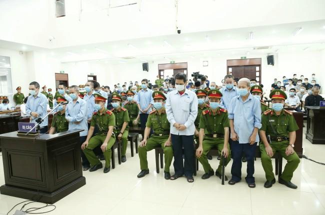 เวียดนามสั่งประหารชีวิต 2 พี่น้องประท้วงเดือดปมที่ดินทำตำรวจดับ 3 นาย