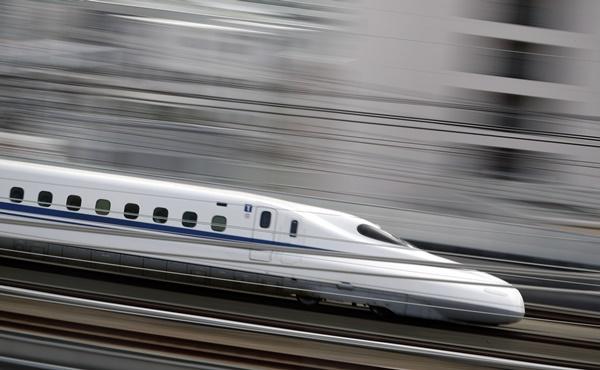 หารายได้เสริม!บ.รถไฟญี่ปุ่นปรับชินคันเซ็นขนส่งสินค้า