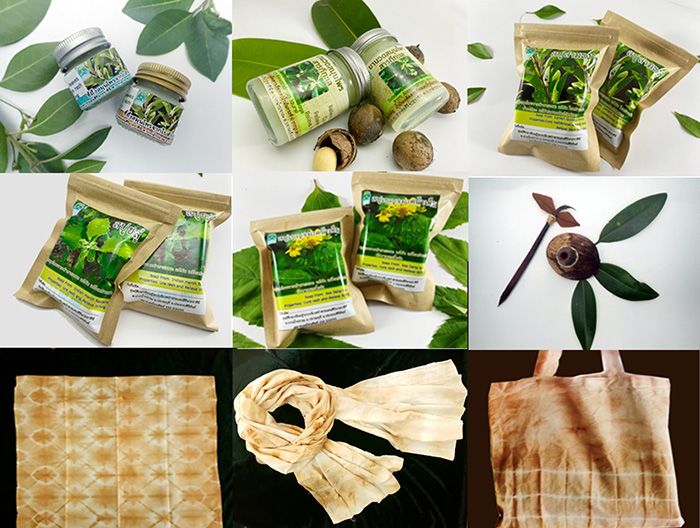 9 ผลิตภัณฑ์สุดเจ๋ง จากป่าชายเลน สร้างรายได้ให้ชุมชน รักษ์สิ่งแวดล้อม