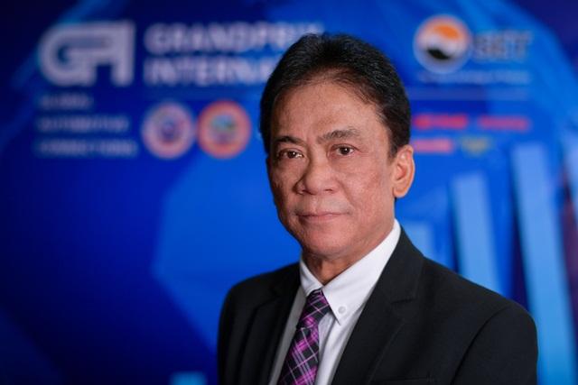 กรังด์ปรีซ์ฯปลื้มนยอดจองรถงานมอเตอร์โชว์ หนุนไทยติดอันดับโลก