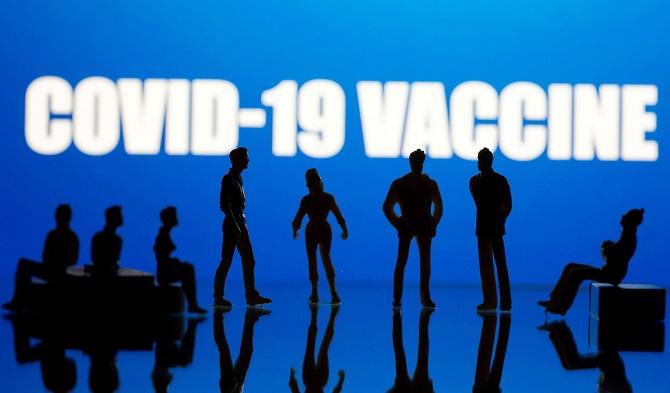 น่ากังวลอีกหนึ่ง!ไฟเซอร์พบวัคซีนโควิด-19ก่อผลข้างเคียง