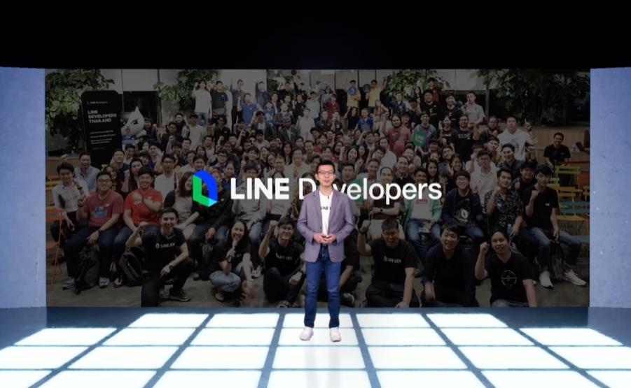 LINE เพิ่มความสามารถใหม่ให้นักพัฒนา พร้อมเตรียมขาย LINE Beacon ให้ SMEs นำไปใช้