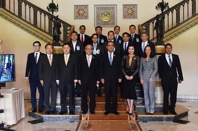 เอ็กโก-ราช กรุ๊ป-กฟผ.อินเตอร์ฯ ร่วมพัฒนาโรงไฟฟ้ากวางจิ 1,320 MW ในเวียดนาม