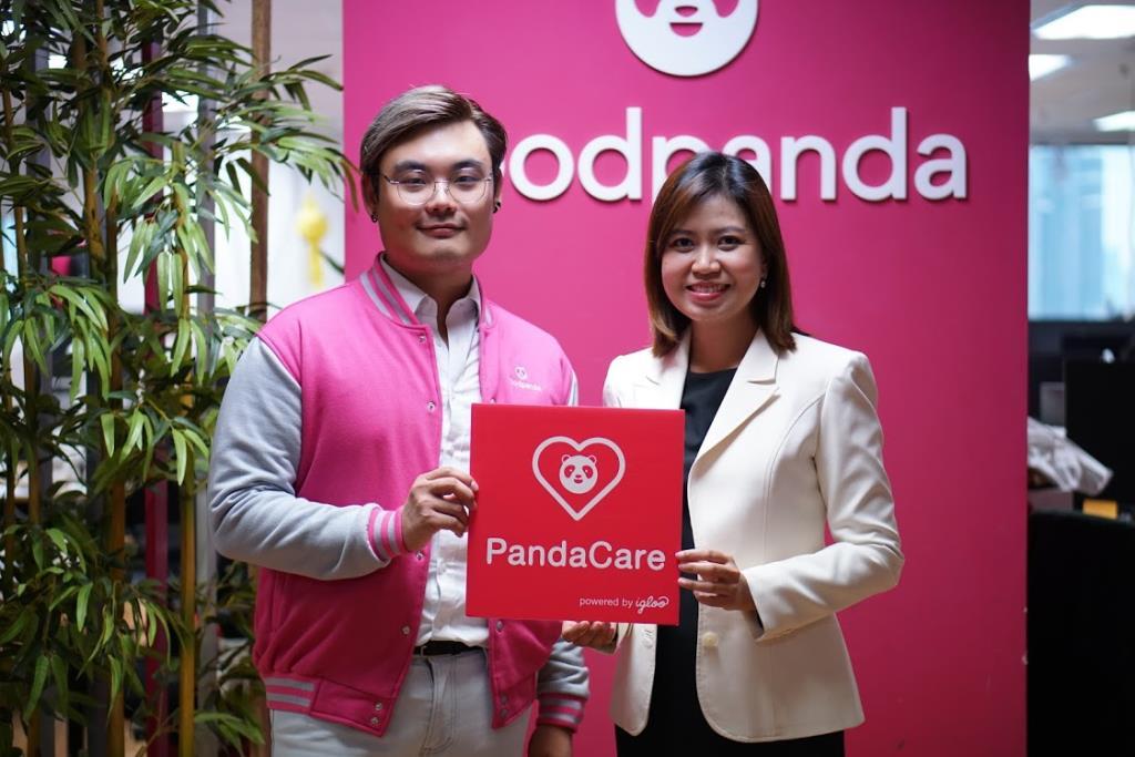 Iglooเปิดตัว PandaCare-รุกตลาดขนส่ง