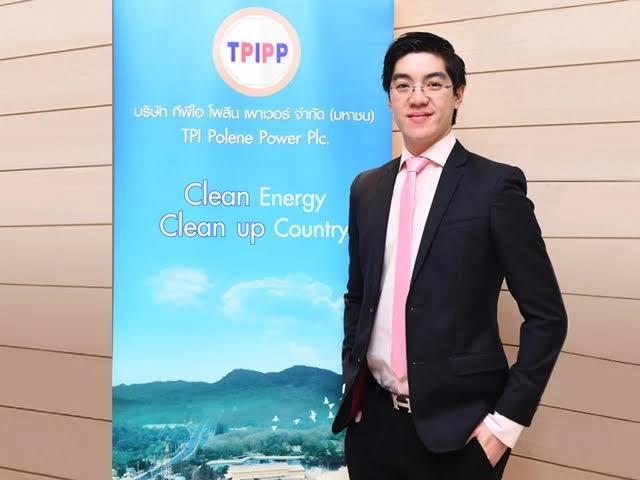 TPIPPลั่นH2ดีกว่า6ด.แรกปีนี้ เล็งปิดดีลซื้อโรงไฟฟ้า2-3แห่ง