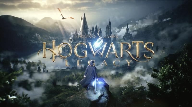"""""""Hogwarts Legacy"""" อาร์พีจี 'พ่อมดน้อย' เปิดตัวลง PS5"""