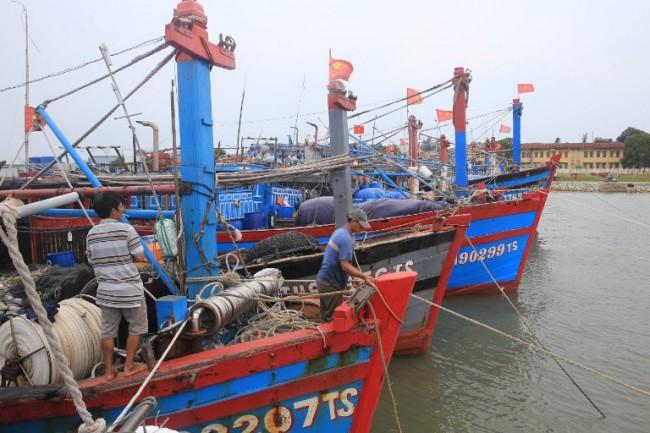 'โนอึล' ขึ้นฝั่งเวียดนามศุกร์นี้ รัฐสั่งปิดหาดยกระดับแผนอพยพประชาชน 1.1 ล้านคน
