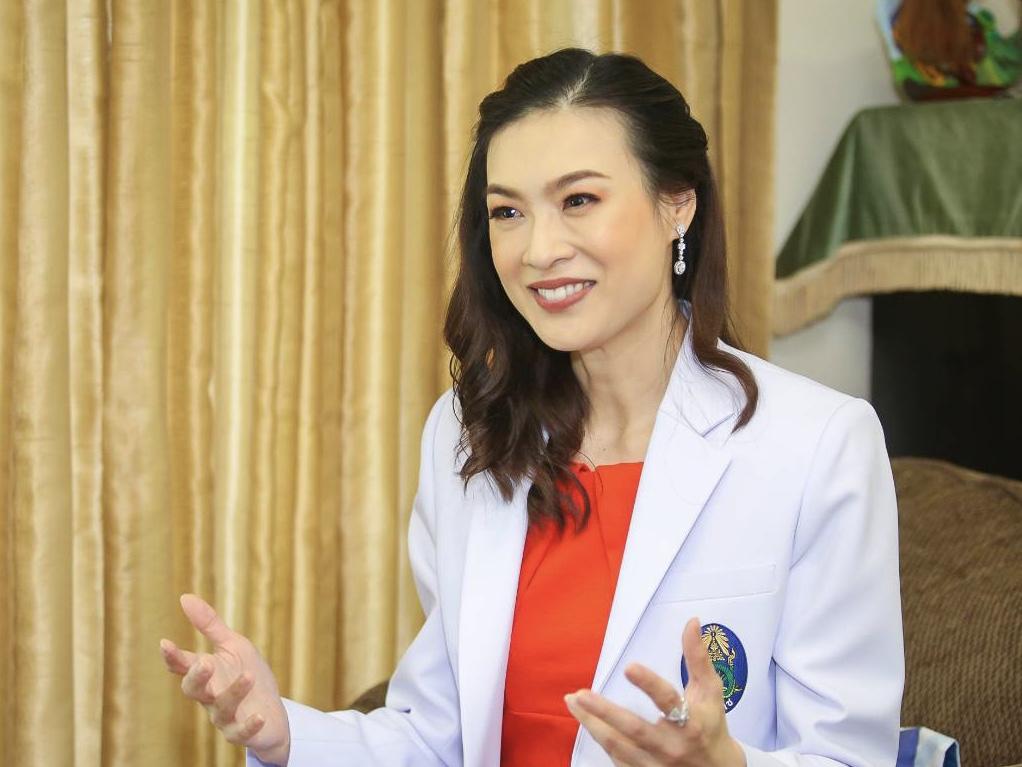 """แพทย์เตือน """"เบาหวาน"""" ภัยเงียบคร่าชีวิตคนไทย วิถีชีวิตยุคใหม่"""