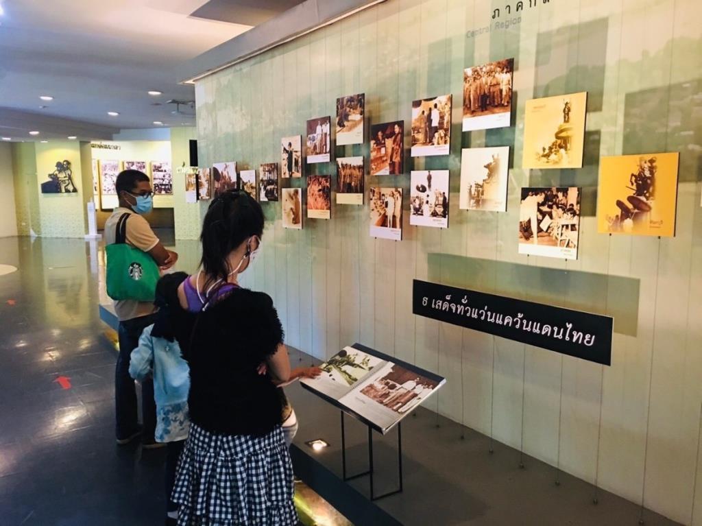 """ปทุมธานี! ชวนเที่ยวงาน """"เกษตรวิถีไทย ศาสตร์และศรัทธา""""  19 – 20 ก.ย.นี้ ที่พิพิธภัณฑ์การเกษตรฯ"""