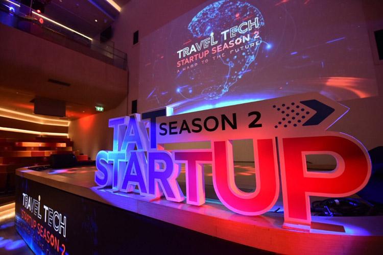 ประกาศแล้ว!!สุดยอดนวัตกรรมส่งเสริมการท่องเที่ยวTAT Travel Tech Startup Season 2ชิงรางวัลกว่า 1 ล้านบาทจากททท.