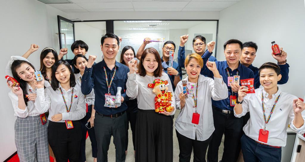 ตลาดขนมไทย-อาเซียนโตสูง ว้อนท์ ว้อนท์ แบรนด์ขนมจากไต้หวันร่วมชิงมาร์เก็ตแชร์ มองกำลังซื้อไทยเติบโตดีตั้งเป้ายอดขายปีแรก 30 ล้านบาท