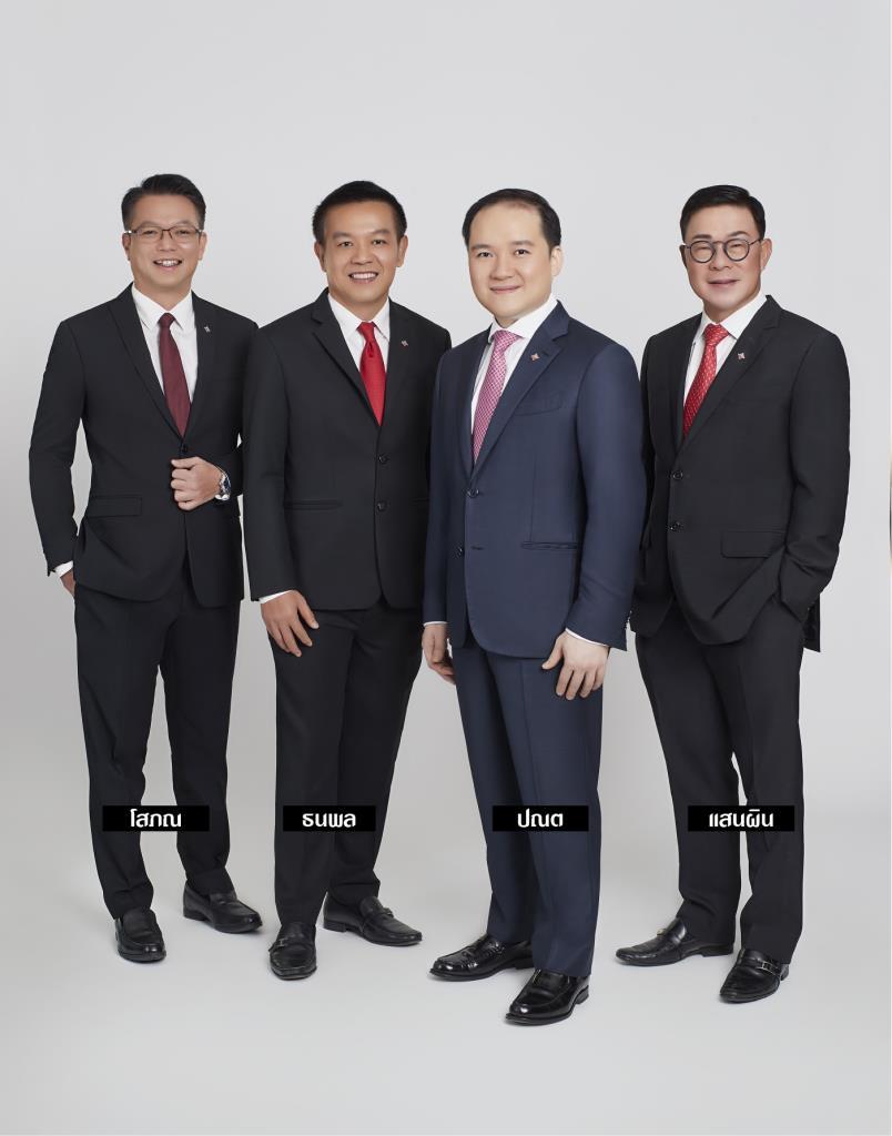 FLT ปูพรมขึ้นแท่นผู้นำอสังหาฯครบวงจรในไทย