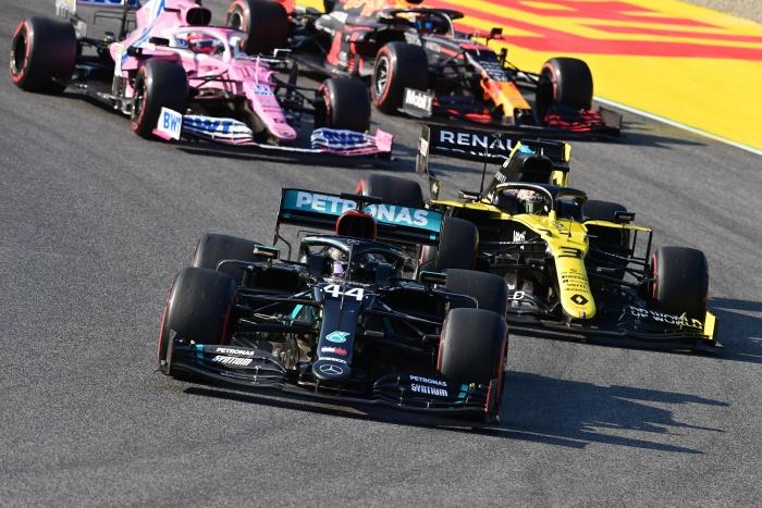 F1 เมืองเบียร์ เปิดประตูชวนแฟนเข้าเชียร์ 20,000 คน