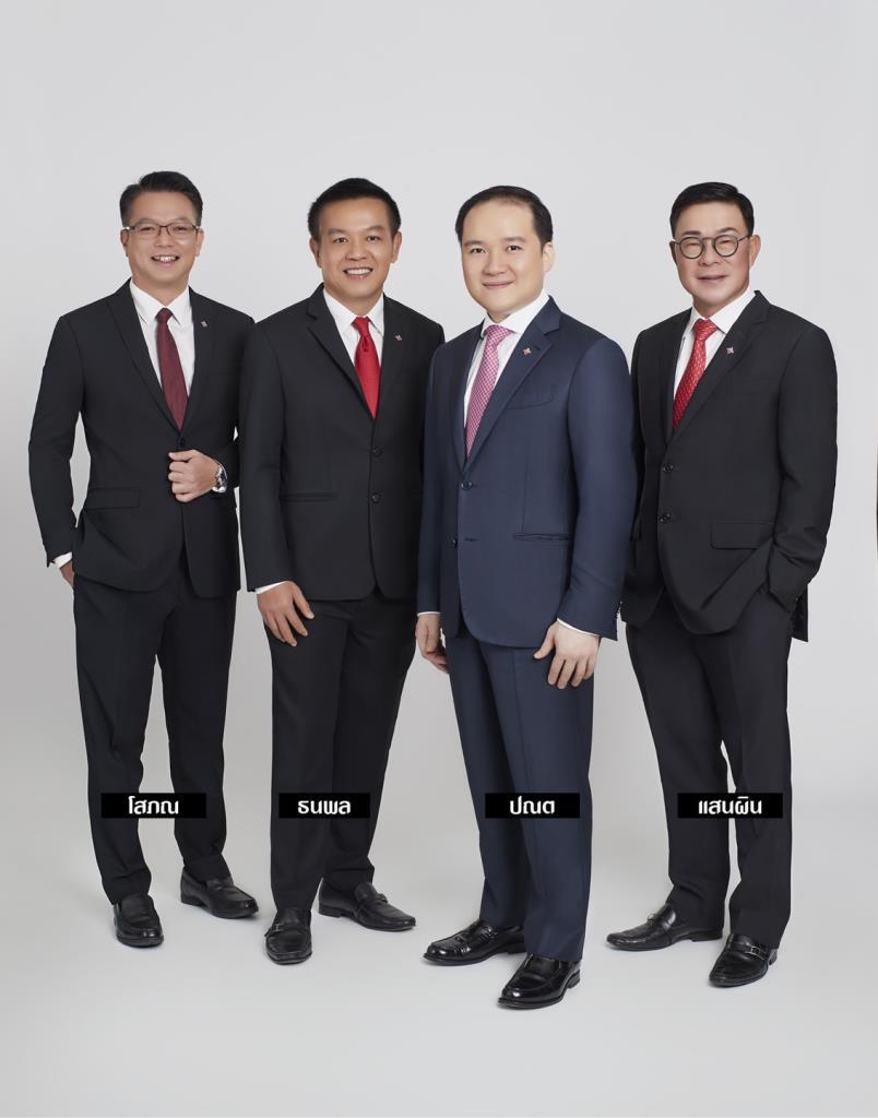 FPT ปูพรมขึ้นแท่นผู้นำอสังหาฯครบวงจรในไทย
