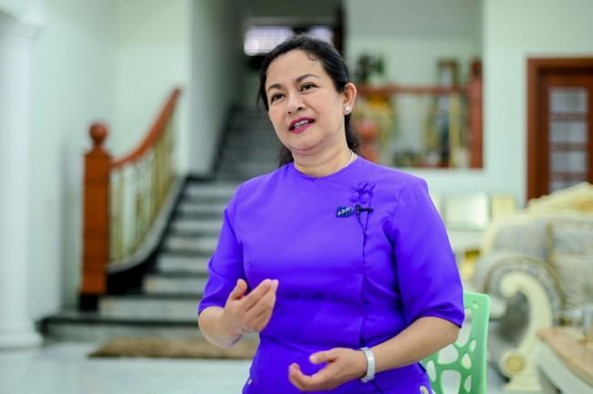 นักธุรกิจหญิงขอท้าชิง 'แม่ซู' ตั้งพรรคใหม่ลงเลือกตั้ง บอก NLD ไม่ใช่ทางออกของพม่า