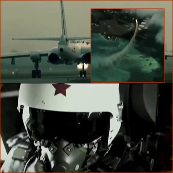 """In Clip: กองทัพจีนจัดหนัก! โชว์คลิปจำลองเหตุการณ์บุกโจมตี """"เกาะกวม"""" ของสหรัฐฯ"""