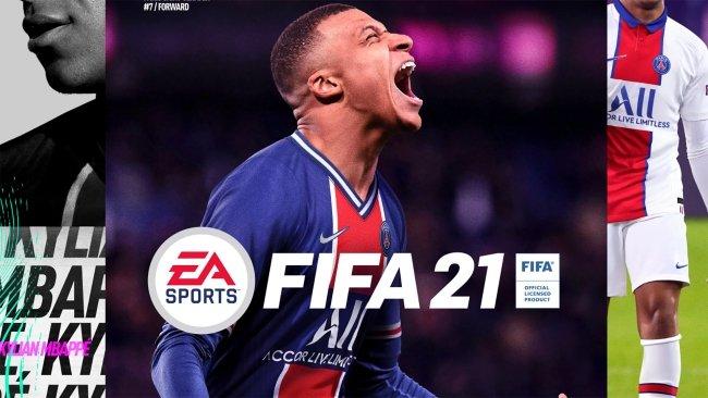 """สายฟรีมีอด! """"FIFA 21"""" งดเดโม อยากลองต้องซื้อเลย"""