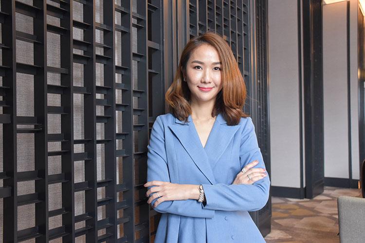 พญ.กิริฎา ตระกูลรุ่ง เปิดกลยุทธ์ธุรกิจความงาม ในงาน CLINIC CONNECT