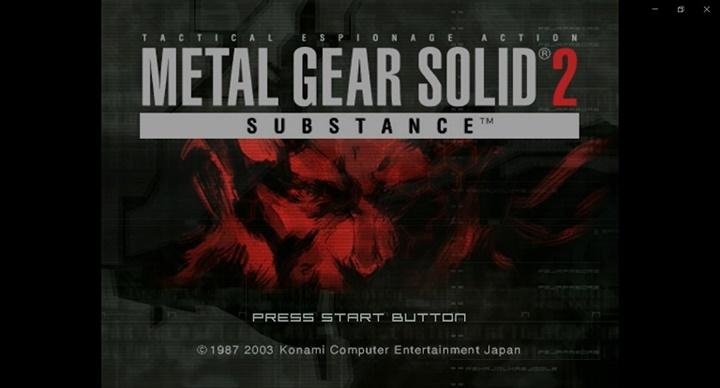 """สเนค! """"Metal Gear Solid"""" ภาคเก่าโผล่จัดเรตลง PC"""