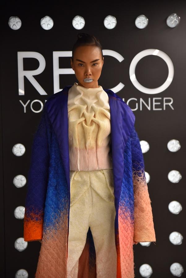 """""""RECO Young Designer 2020"""" เปิดโครงการแล้ว!! อินโดรามาฯ ปลุกกระแสแฟชั่นรักษ์โลกต่อเนื่องปีที่9"""
