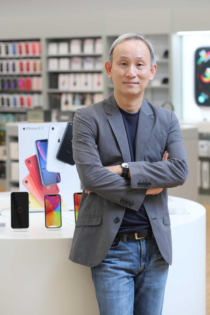 คอปเปอร์ ไวร์ด เผยกระแส 5G รับไฮซีซั่น คาดกระตุ้นสินค้า IT ช่วงปลายปี