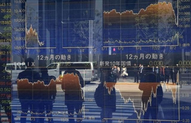 ตลาดหุ้นเอเชียปรับบวก รับความหวังมาตรการเยียวยา,ยอดขายบ้านใหม่สหรัฐพุ่ง