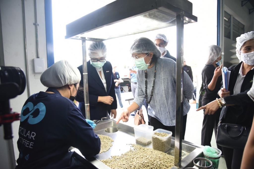 พณ.ดันกาแฟไทยใช้ FTAเพิ่มแต้มต่อส่งออก