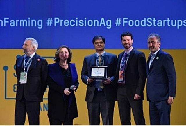 รีคัลท์ได้รับการยกย่องเป็นนวัตกรรมยอดเยี่ยมทางด้านธุรกิจเพื่อการเกษตรจากองค์การสหประชาชาติ (UNIDO)