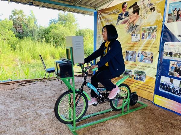 หมู่บ้านหนองตาแต้ม ใช้พลังงานแสงอาทิตย์ รับรางวัล UNPSA จากองค์การสหประชาชาติ