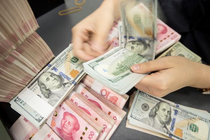 เงินดอลลาร์สหรัฐฯ'ชะตาขาด' เมื่อจีนปรับเปลี่ยนเศรษฐกิจไปเน้นการบริโภคภายในประเทศ