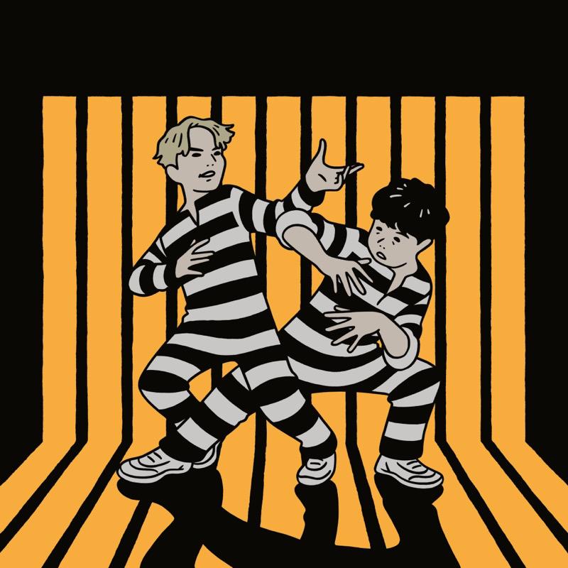 """""""แสตมป์"""" ปล่อย """"Jail House""""ประเดิมเพลงแรกกับ AVEX ค่ายเพลงดังประเทศญี่ปุ่น"""