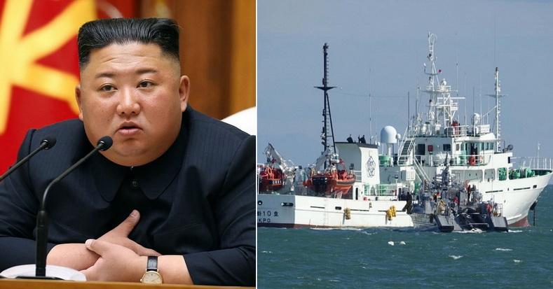 เกาหลีใต้ยังไม่พบศพ 'จนท.ประมง' ถูกโสมแดงยิงดับ ปธน.มุนเสนอเร่งฟื้นฟู 'สายด่วน'