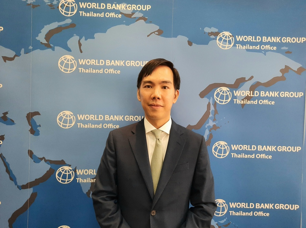 ธนาคารโลก คาดพิษโควิดฉุดGDPไทย-10.4ถึง-8.3%