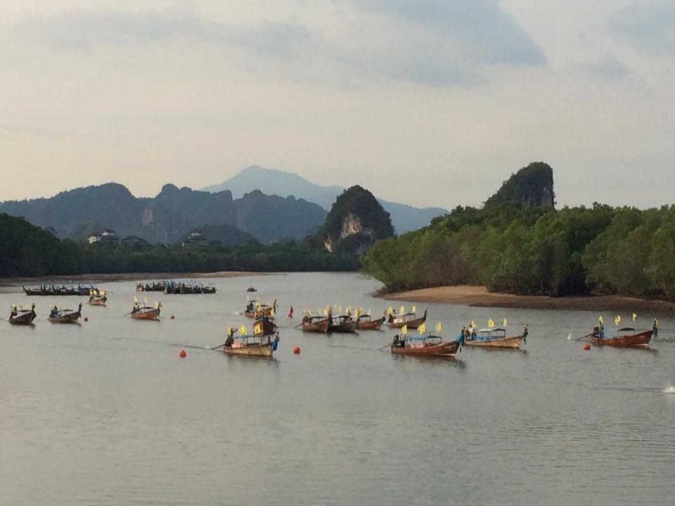 """ชวนคนไทยเที่ยวไทยมาท่องเที่ยว """"สนับสนุนท้องถิ่น"""" ช่วยฟื้นตัวจากพิษโควิด-19"""