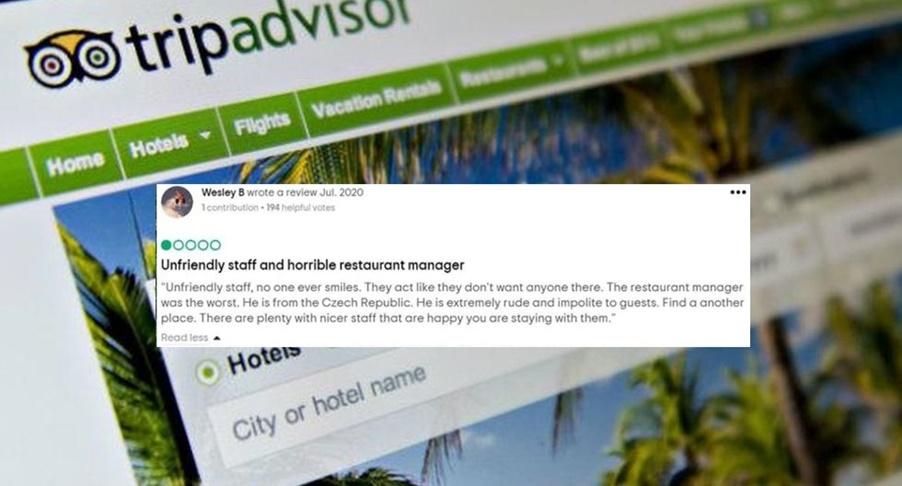 In Clip: สื่อนอกรายงาน นักท่องเที่ยวต่างชาติมีสิทธิ์ติดคุก 2 ปีในไทยหลังโพสต์รีวิวแฉข้อเสียโรงแรมที่พักชื่อดัง