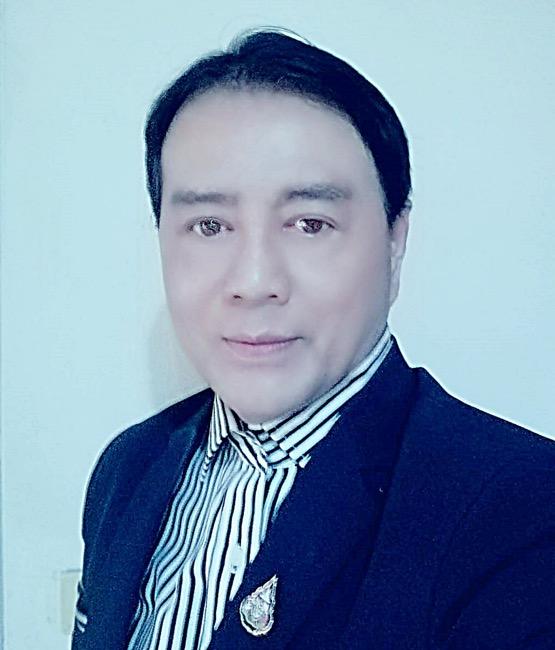 """""""สมชาย พหุลรัตน์"""" ประกาศเดินหน้าโครงการ """"สรรสร้างไทย  อนาคตไทย"""""""