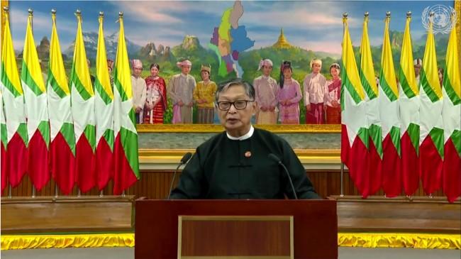 พม่าแจงสหประชาชาติกลุ่มติดอาวุธตัวการขัดขวางส่งผู้ลี้ภัยโรฮิงญากลับประเทศ
