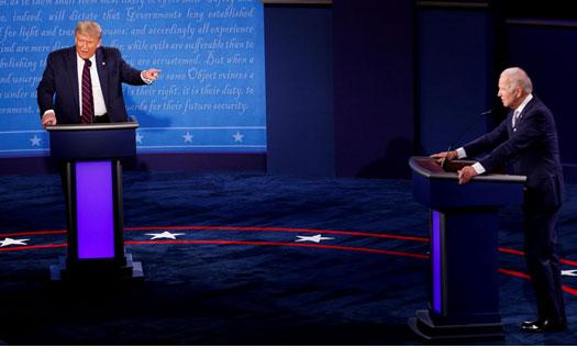 อาวุธสุดท้ายในการชนะเลือกตั้งอเมริกา???