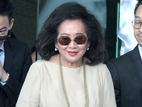 คุณหญิงพจมาน ดามาพงศ์