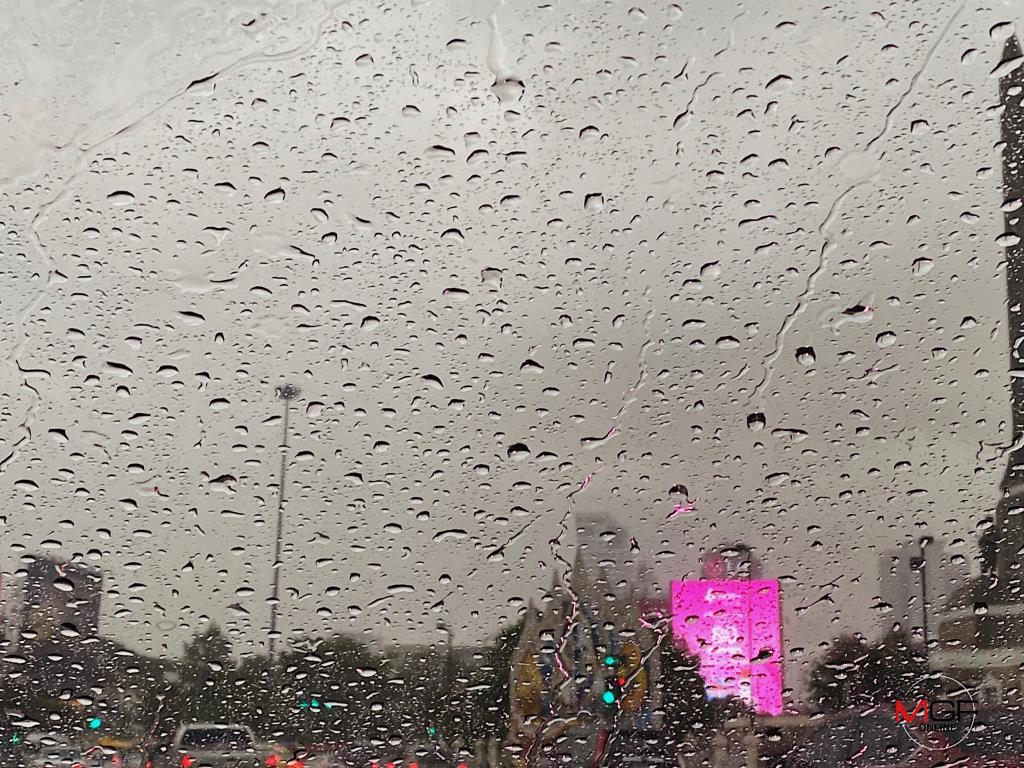 ยังตกทั่วไทย! เตือน 44 จว. ฝนถล่ม อีสานโดนหนักสุด พื้นที่เสี่ยงระวังอันตราย กทม.ไม่รอด เจอร้อยละ 60