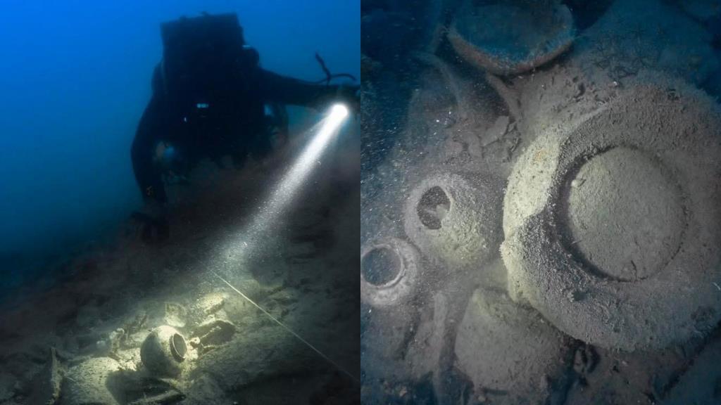 กรมศิลป์ เผยได้รับแจ้งชาวประมงพบแหล่งโบราณคดีใหม่ 3 แห่งกลางอ่าวไทย