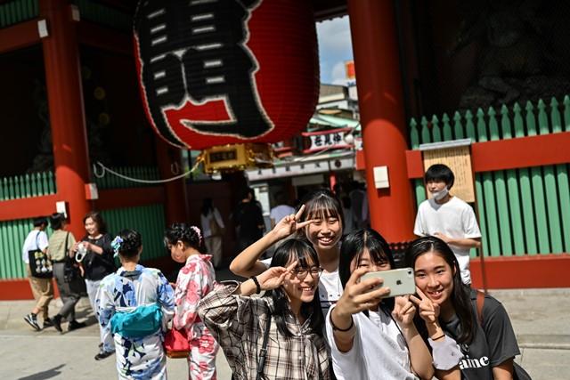 เปิดแผนญี่ปุ่นให้นักท่องเที่ยวเข้าประเทศอีกครั้ง เม.ย. ปีหน้า