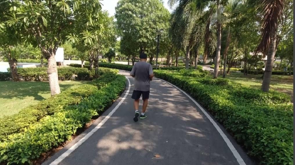 ทช. จัดพื้นที่สวนสาธารณะ ส่งเสริมสุขภาพประชาชน