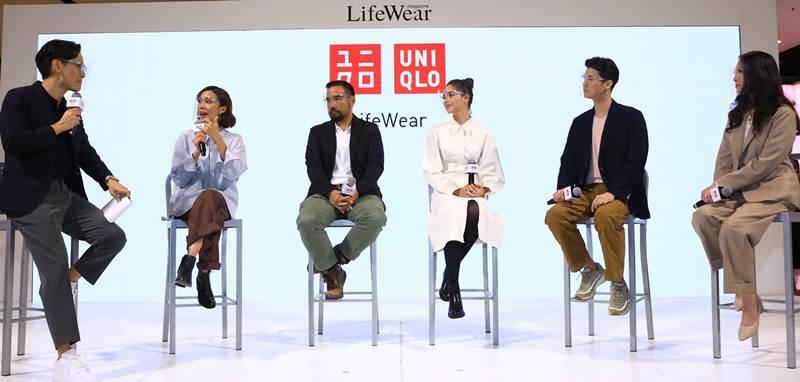 """ยูนิโคล่เปิดตัว LifeWear Magazine ฉบับที่ 3  ภายใต้คอนเซ็ปต์ """"Our Tomorrow"""""""