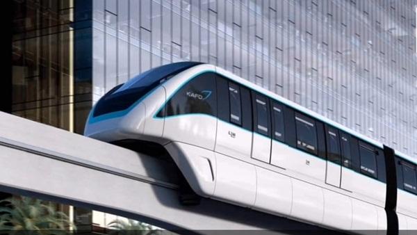 เผยผลศึกษาการก่อสร้างรถไฟฟ้ารางเบาเมืองพัทยาใกล้สมบูรณ์ พร้อมให้ ครม.พิจารณา