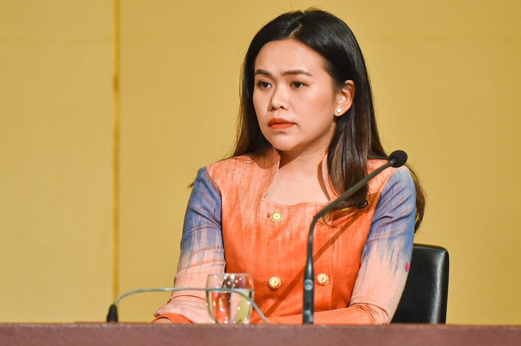 ครม.เห็นชอบ เลื่อนการเสนอตัวไทยเป็นเจ้าภาพยูธโอลิมปิกครั้งที่ 5