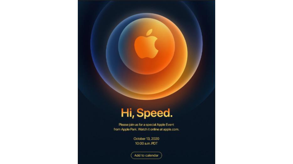 Apple เคาะแล้ว เปิดตัว iPhone 12 วันที่ 13 ตุลาคมนี้